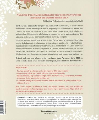 Le grand livre de la DME. La Diversification Menée par l'Enfant pas à pas