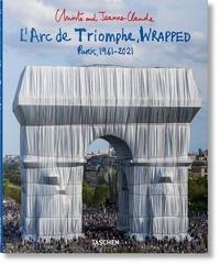 Christo et  Jeanne-Claude - Christo - Arc de Triomphe.