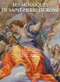 Les mosaïques de Saint-Pierre de Rome.pdf