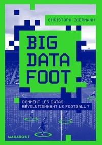 Openwetlab.it Big Data Foot - Comment les datas révolutionnent le football ? Image