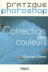 Christoph Künne - Correction des couleurs.