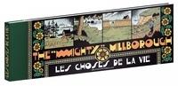 Christoph Mueller - The Mighty Millborough  : Les choses de la vie.