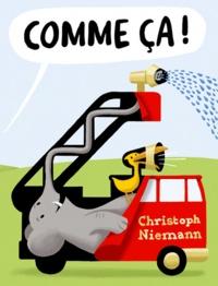 Christoph Niemann - Comme ça !.