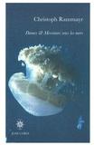 Christoph Ransmayr - Dames et Messieurs sous les mers - Une histoire en images d'après 7 planches photographiques en couleurs de Manfred Wakolbinger.