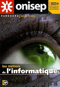 Christoph Riedel et Martine Bouteldja - Les métiers de l'informatique.