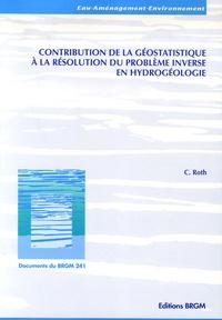 Contribution de la géostatistique à la résolution du problème inverse en hyrdrogéologie.pdf