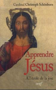 Checkpointfrance.fr Apprendre Jésus - A l'école de la joie Image