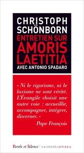 Christoph Schönborn et Antonio Spadaro - Entretien sur Amoris laetitia.