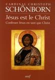 Christoph Schönborn - Jésus est le Christ - Confesser Jésus en tant que Christ.