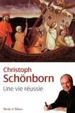 Christoph Schönborn - Une vie réussie.