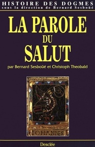 Christoph Theobald et Bernard Sesboüé - .