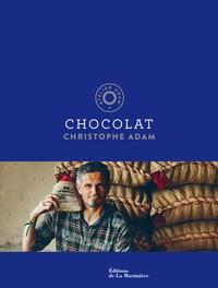 Christophe Adam - Chocolat.