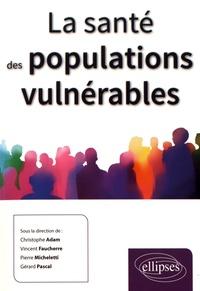 La santé des populations vulnérables.pdf