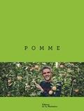 Christophe Adam - Pomme.