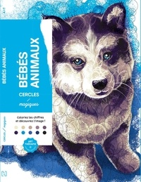 Christophe-Alexis Perez - Cercles magiques bébés animaux.