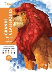 Christophe-Alexis Perez - Cercles magiques grands classiques.