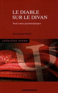 Christophe Allanic - Le diable sur le divan.
