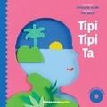 Christophe Alline et Fred Bigot - Tipi Tipi Ta. 1 CD audio MP3