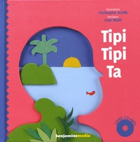Tipi Tipi Ta - Christophe Alline |