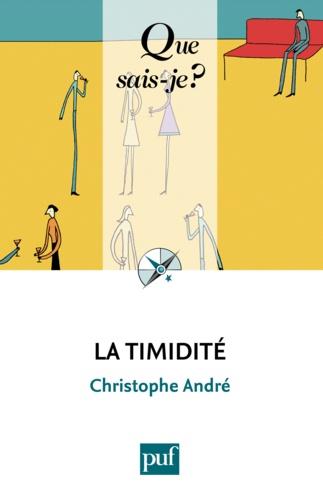 La timidité 3e édition