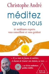Deedr.fr Méditez avec nous - 21 méditants experts vous conseillent et vous guident Image