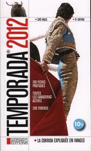 Christophe Andrieu - Temporada 2012.