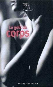 Christophe Apprill - Le goût du corps.