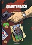 Christophe Araldi et David Chauvel - Quarterback Tome 2 : Ralph Aparicio.