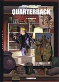Christophe Araldi et David Chauvel - Quarterback Tome 3 : Red Greenberg.