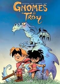 Didier Tarquin - Gnomes de Troy Tome 01 : Humour Rural.