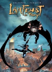 Didier Tarquin - Lanfeust de Troy T07 : Les Pétaures se cachent pour mourir.