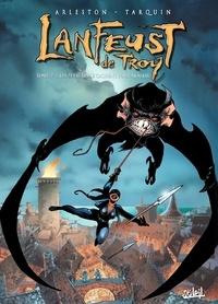 Christophe Arleston et Didier Tarquin - Lanfeust de Troy Tome 7 : Les pétaures se cachent pour mourir.