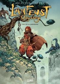 Lanfeust Odyssey Tome 8.pdf
