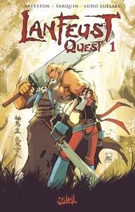 Christophe Arleston - Lanfeust Quest Tome 1 : .