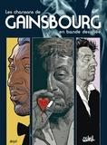 Christophe Arleston et Eric Hübsch - Les chansons de Gainsbourg en bande-dessinée - Intégrale.