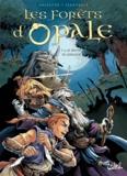 Christophe Arleston - Les Forêts d'Opale T10 - Le Destin du jongleur.