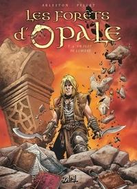 Téléchargement du magazine Ebook Les forêts d'Opale Tome 9 (French Edition) par Christophe Arleston, Philippe Pellet