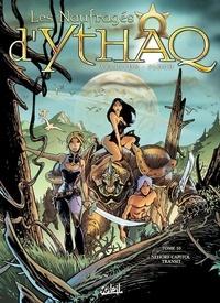 Christophe Arleston et Adrien Floch - Les Naufragés d'Ythaq Tome 10 : Nehorf capitol.