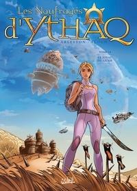 Christophe Arleston et Adrien Floch - Les Naufragés d'Ythaq Tome 14 : Le joyau du génie.