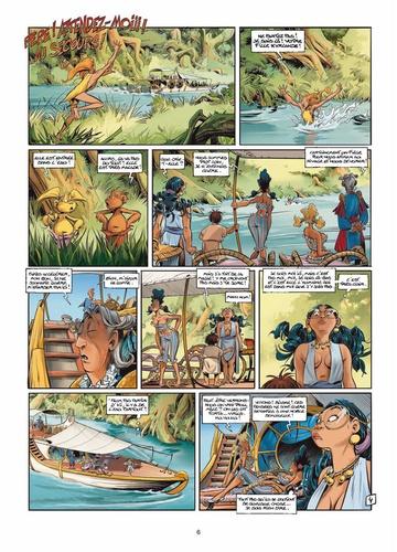Trolls de Troy Tome 17 La trolle impromptue ou le mariage de Waha