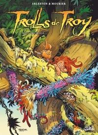 Christophe Arleston et Jean-Louis Mourier - Trolls de Troy Tome 22 : A l'école des Trolls.