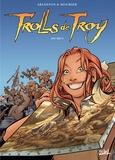 Christophe Arleston et Jean-Louis Mourier - Trolls de Troy Tome 23 : Poil de maître.