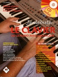 Christophe Astié - Le clavier - Ou le piano avec arrangeur. 1 CD audio