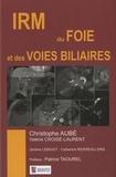 Christophe Aubé - IRM du foie et des voies biliaires.
