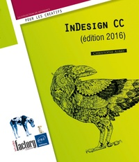 InDesign CC - Christophe Aubry |