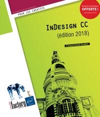 Christophe Aubry - InDesign CC.