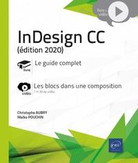 Christophe Aubry et Malko Pouchin - InDesign CC - Complément vidéo : Les blocs dans une composition.