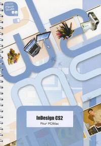 Christophe Aubry - InDesign CS2.