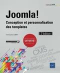 Christophe Aubry - Joomla ! - Conception et personnalisation des templates.