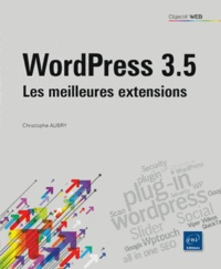 Ucareoutplacement.be Wordpress 3.5 - Les meilleures extensions Image
